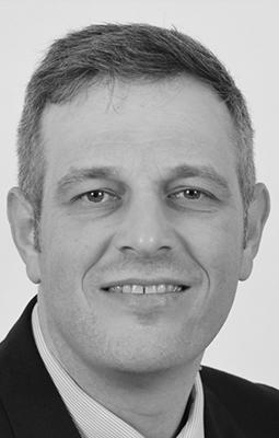 Reimund Bergler - Vorstand