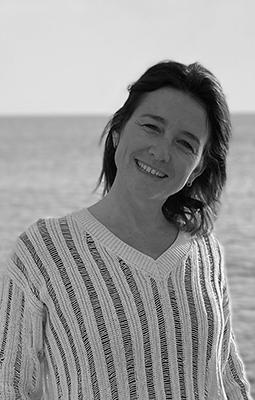 Alexandra Sanwald Steeb