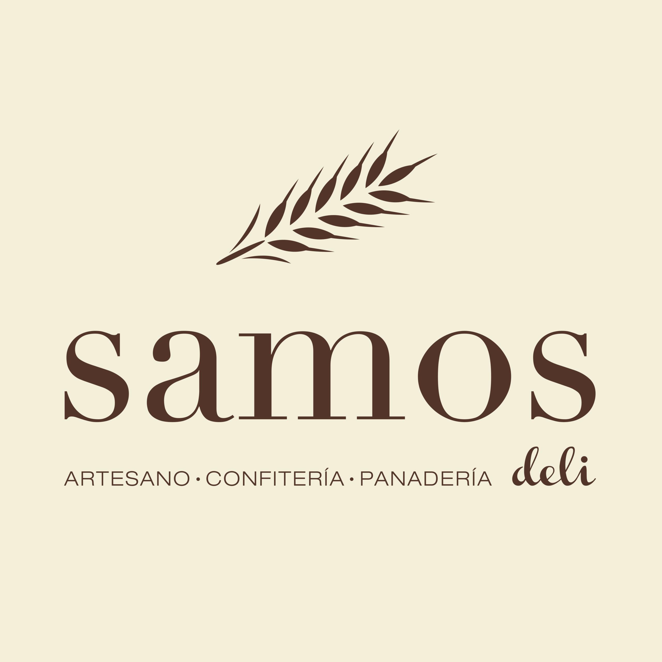 Samos Deli