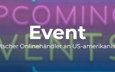 bevh | Webinar: Export deutscher Onlinehändler an US-amerikanische Endverbraucher