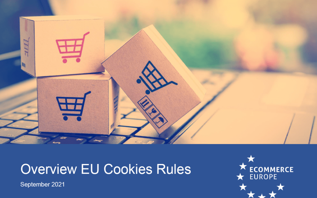 Overview EU Cookies Rules