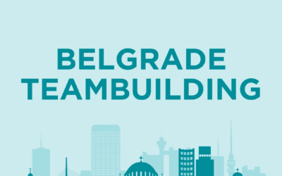 Computer Rock: Belgrade Teambuilding