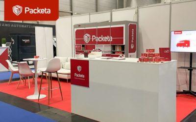 Packeta Group