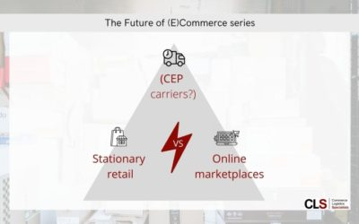 The Future of (E)Commerce series / Part 3: 020 reloaded – statinoary retail may be the big winner